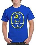 Linnb Shirt Banana Joe Bud Spencer Model 001 Maglietta t Shirt piedone mücke