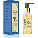 Blue Nectar Ayurvedic Acne Face Wash with 3% Real Honey and Vitamin C (200 ml, 11 Herbs)