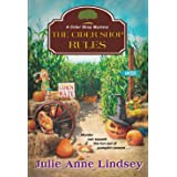The Cider Shop Rules: 3 (A Cider Shop Mystery)