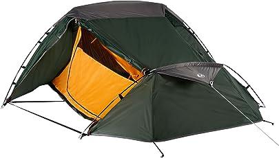 Ultrasport Campingzelt Ideales Zelt für Festival, Camping und Trekking, Lieferung Inklusive Tragetasche