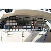 HEAVY DUTY MESH HEADREST PET DOG GUARD  FOR JEEP PATRIOT 07-11