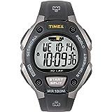 Timex  Orologio da Polso, Cronografo da Uomo, Cinturino in Resina