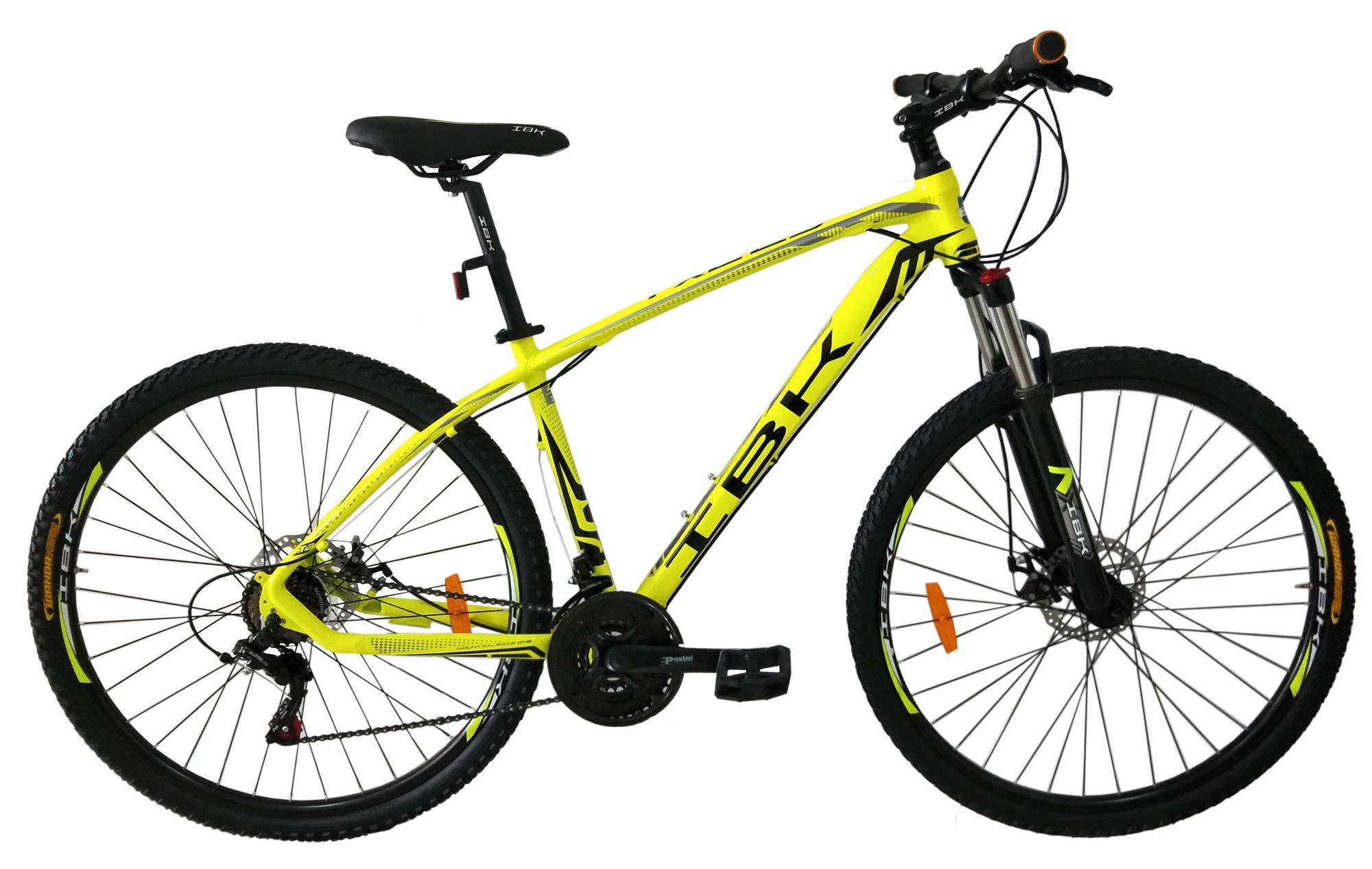 IBK Bici Bicicletta MTB Mountain Bike