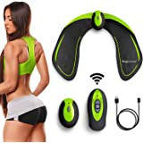 WeightWorld Premium Hip Trainer Original - Electroestimulador EMS para Glúteos y Caderas - Reafirma Y Aporta Volumen A Los Gl