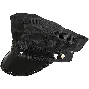 Widmann WDM03608 - Costume Per Adulti Cappello Autista 9bb017055229