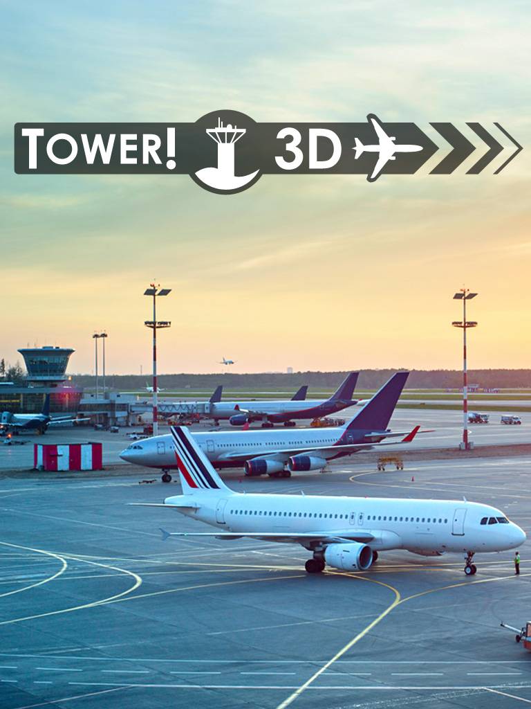 Tower!3D [PC Download]