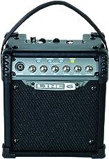 Line 6 Micro Spider L6 Gitarrenverstärker (6 Watt)