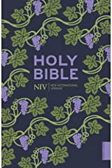 NIV Holy Bible (Hodder Classics) (New International Version) Paperback
