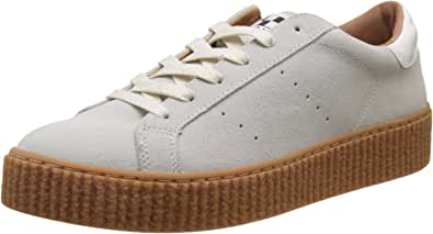 NONAME Picadilly Sneaker Suede, Sneakers Basse Donna