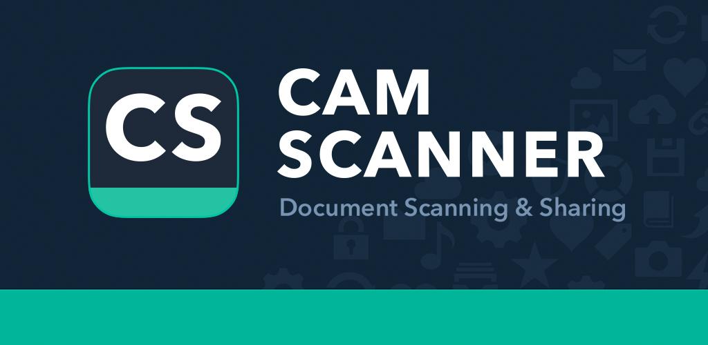 CamScanner License
