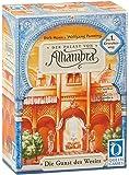 Queen Games 6030 - Alhambra Erweiterung 1: Die Gunst des Wesirs