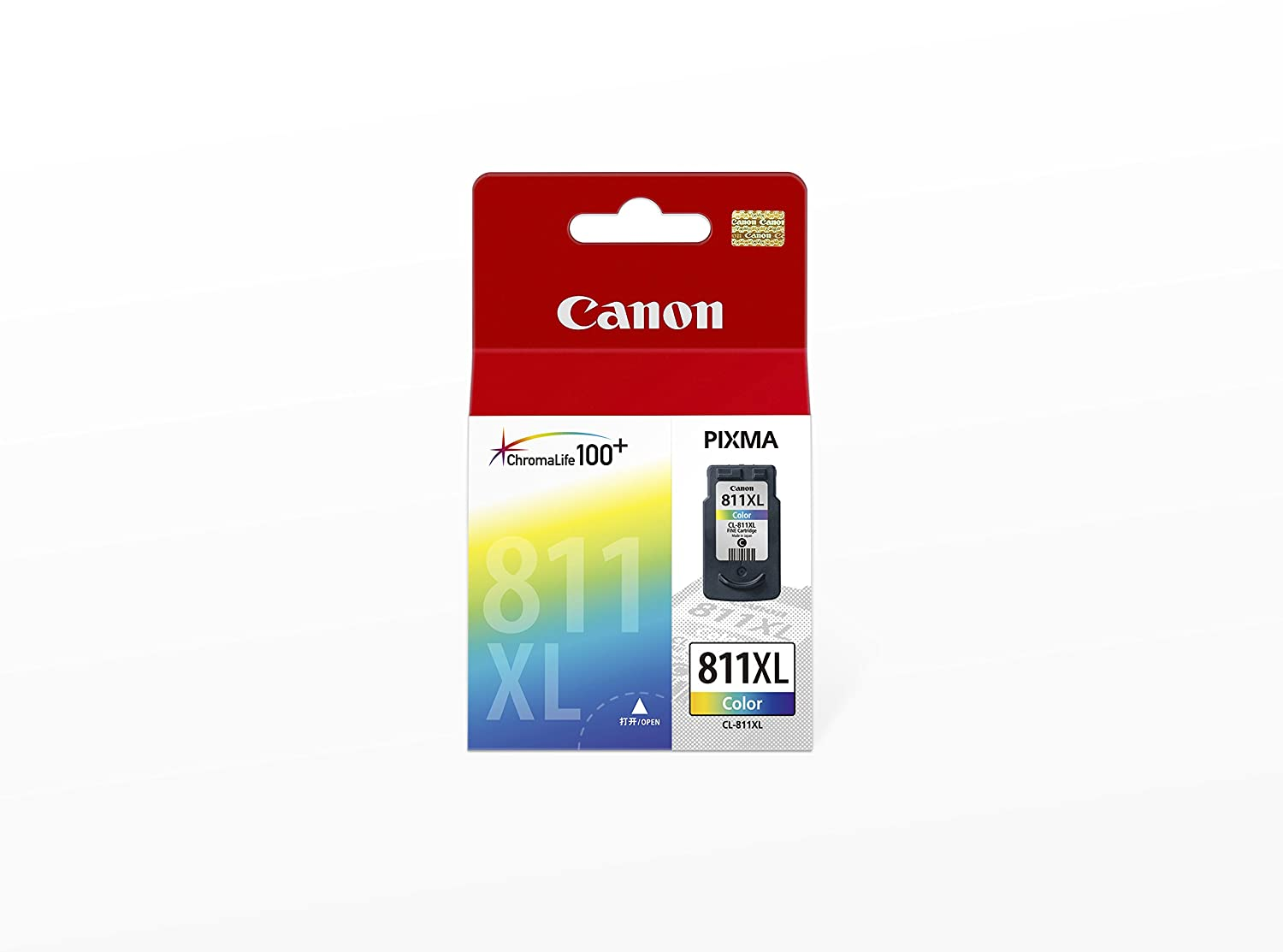 Canon CL 811 Ink Cartridge Color Amazonin Computers Accessories