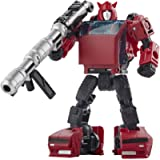 Transformers Spielzeug Generations War for Cybertron: Earthrise Deluxe WFC-E7 Cliffjumper Action-Figur - Kinder ab 8…