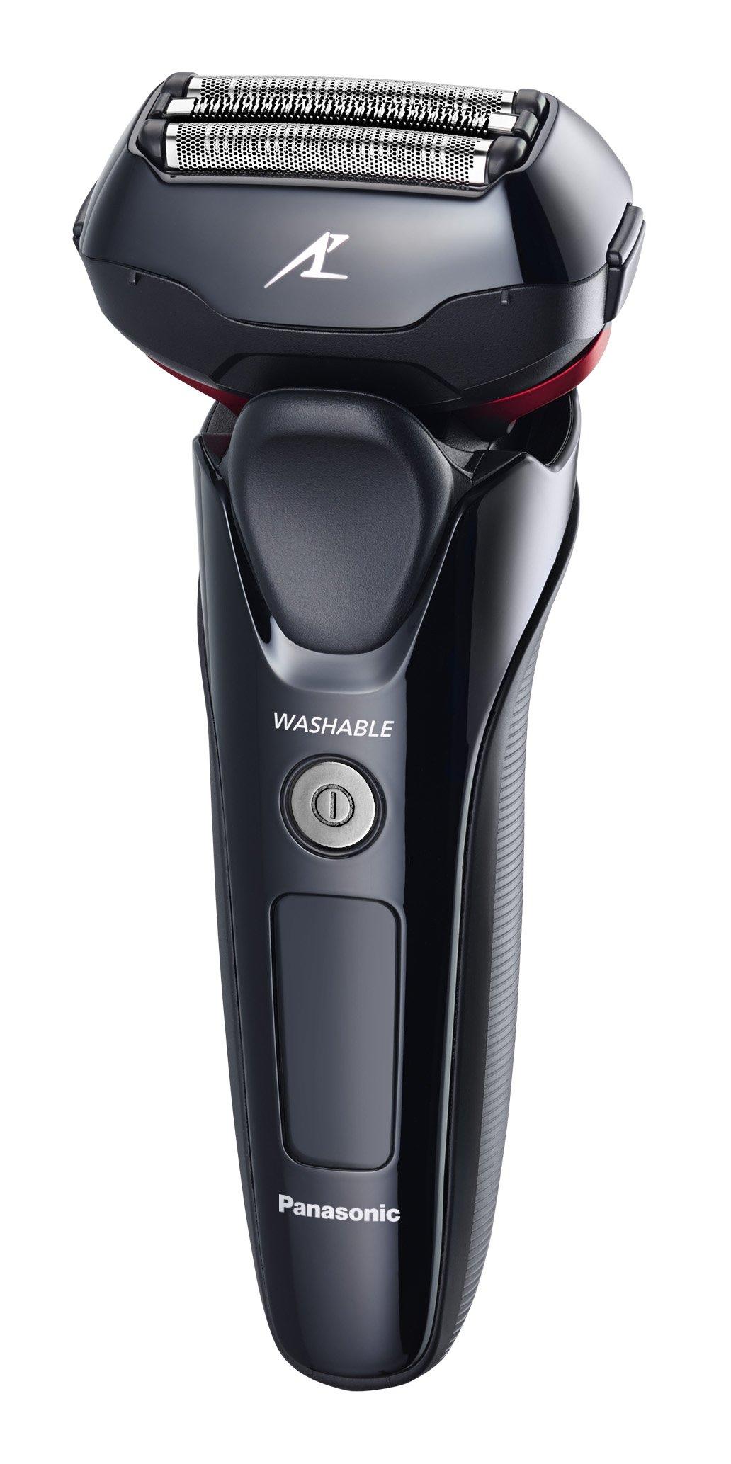 Panasonic randash Men' s Shaver 3-lt2a Blade black ES K