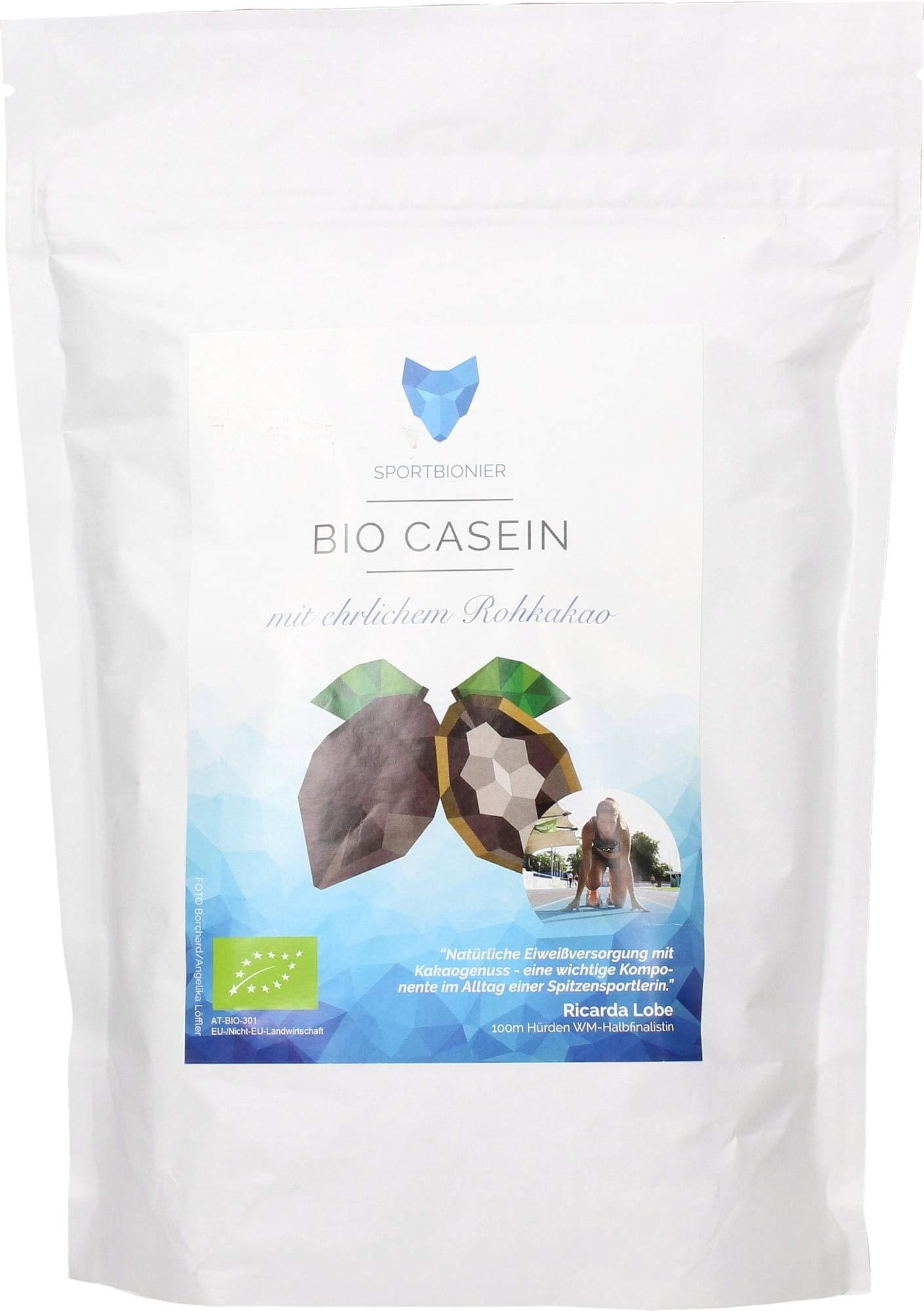 Sportbionier Bio Casein