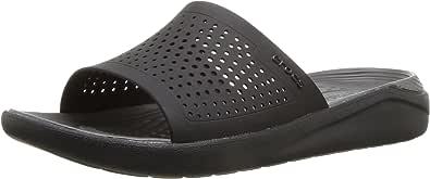 Crocs Unisex Adults Literide Slide U Beach & Pool Shoes