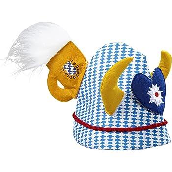 WIDMANN 0065E - Mini Cappello Bavarese su Cerchietto 6e0d014d5bb2