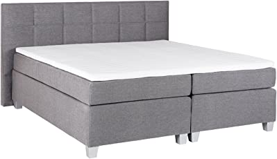 Gunstiges Boxspringbett 180x200 ~ Amazon boxspringbetten