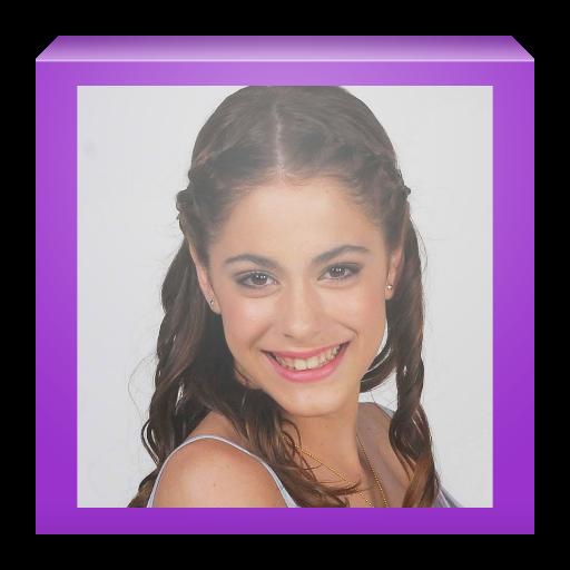 Violetta Fan Test - Fan-test