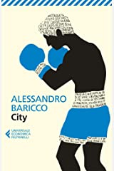 City Formato Kindle
