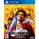 Yakuza Like A Dragon Day ICHI Edition - PlayStation 4 [Edizione: Francia]