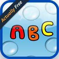 ABC Kids Alphabet Bubble Pop