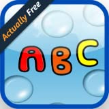 ABC Kids Alphabet Bubble Pop
