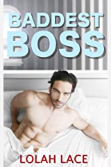 Baddest Boss (Boss Series Book 3) Kindle Edition