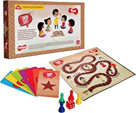 Toiing Simon Says Standard Classic Party Board Game for Children