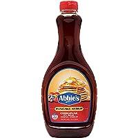 Abbie's Pancake Syrup, 710ml