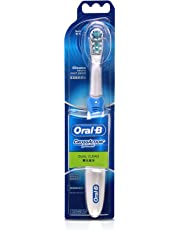 Oral B Cross Action Battery Powered Toothbrush