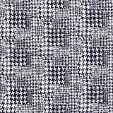Fabulous Fabrics Stretch Jacquard Pepita Optik –