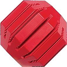 Kong Medium Stuff A Ball, Red