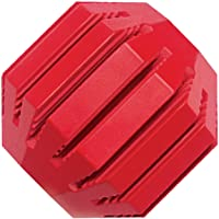 Kong Medium Stuff A Ball, Red