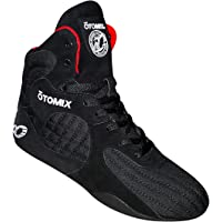 Otomix - Scarpe da ginnastica Stingray, colore: nero