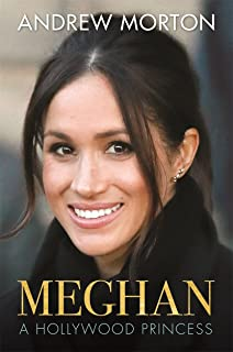 American Princess The Love Story of Meghan Markle and Prince Harry 0062859455