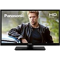 Panasonic TX-24G302B 24 Inch HD Ready LED TV with Freeview HD, Black (2019)