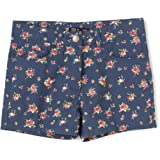 TEX - Pantalón Corto Estampado de Niña