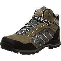 CMP Shoe, Scarpe da Trekking Thiamat Mid 2.0 Wmn WP Donna