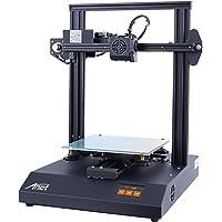 3 idea Imagine Create Print Metal Upgrade High Precision with 2.8 Inch Full Color Touchscreen Heatbed 8GB TF Card PLA…