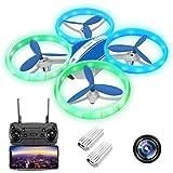 Quel est le meilleur drone avec caméra ?