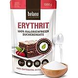 Erytritol 100% Erytritol pure suikervervanger 1kg - hersluitbare verpakking