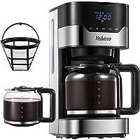UPKOCH Capsule di caff/è Ricaricabili Filtri per caff/è riutilizzabili a Capsule per Macchine Nescafe Dolce Gusto