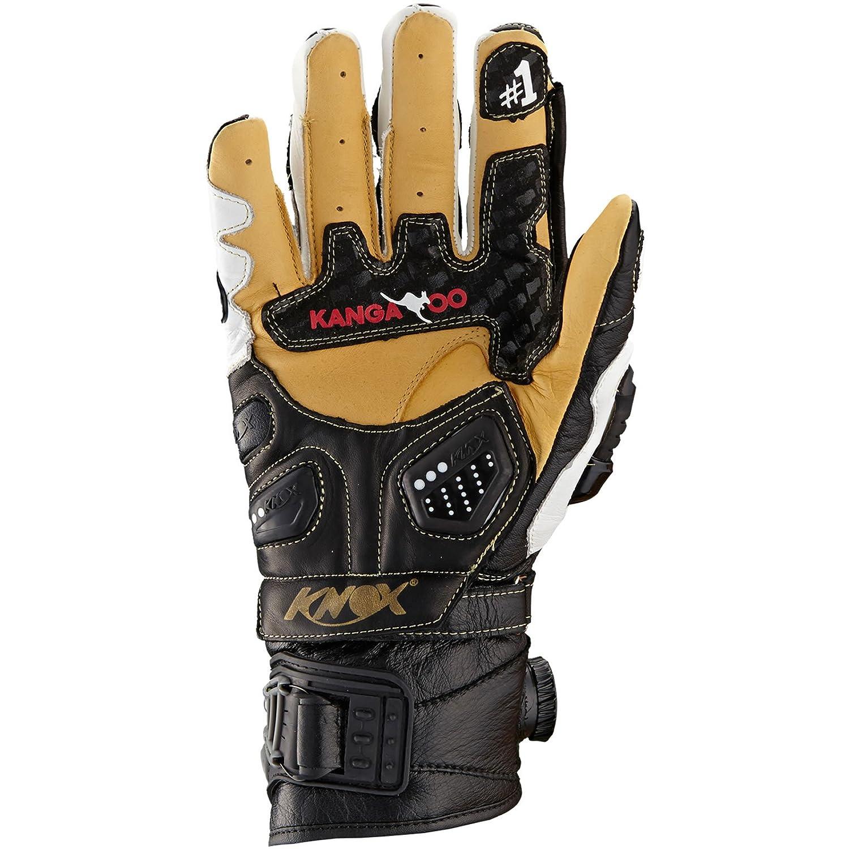 Motorcycle gloves exoskeleton - Motorcycle Gloves Exoskeleton 28