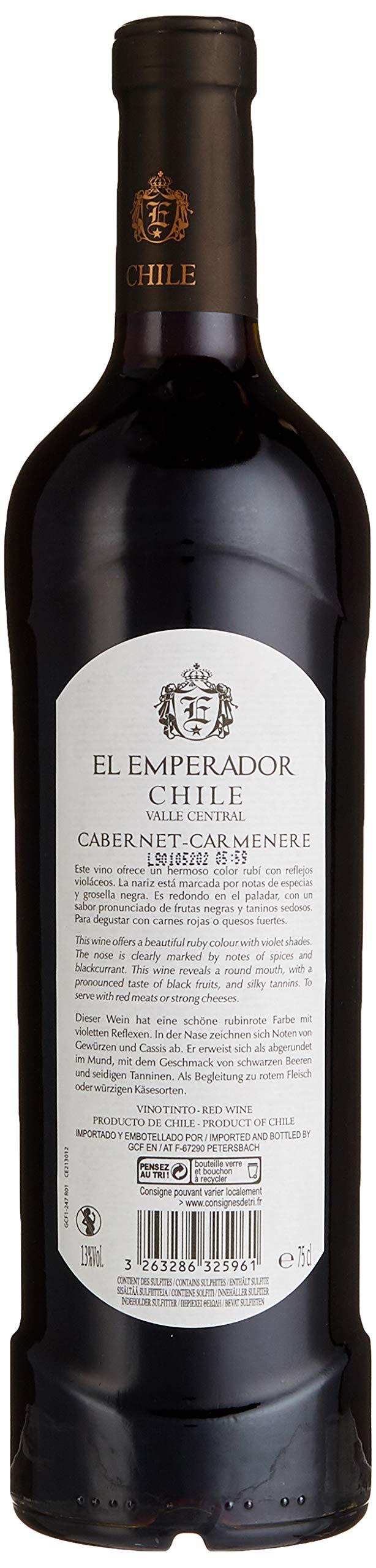 El-Emperador-Cabernet-Carmenere-Rouge-Chile-6-x-075-l