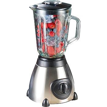 Amazon De Rosenstein Sohne Kuchenmaschinen Glas Standmixer 6