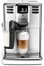 Philips 5000 Kaffeevollautomat mit LatteGo Milchsystem