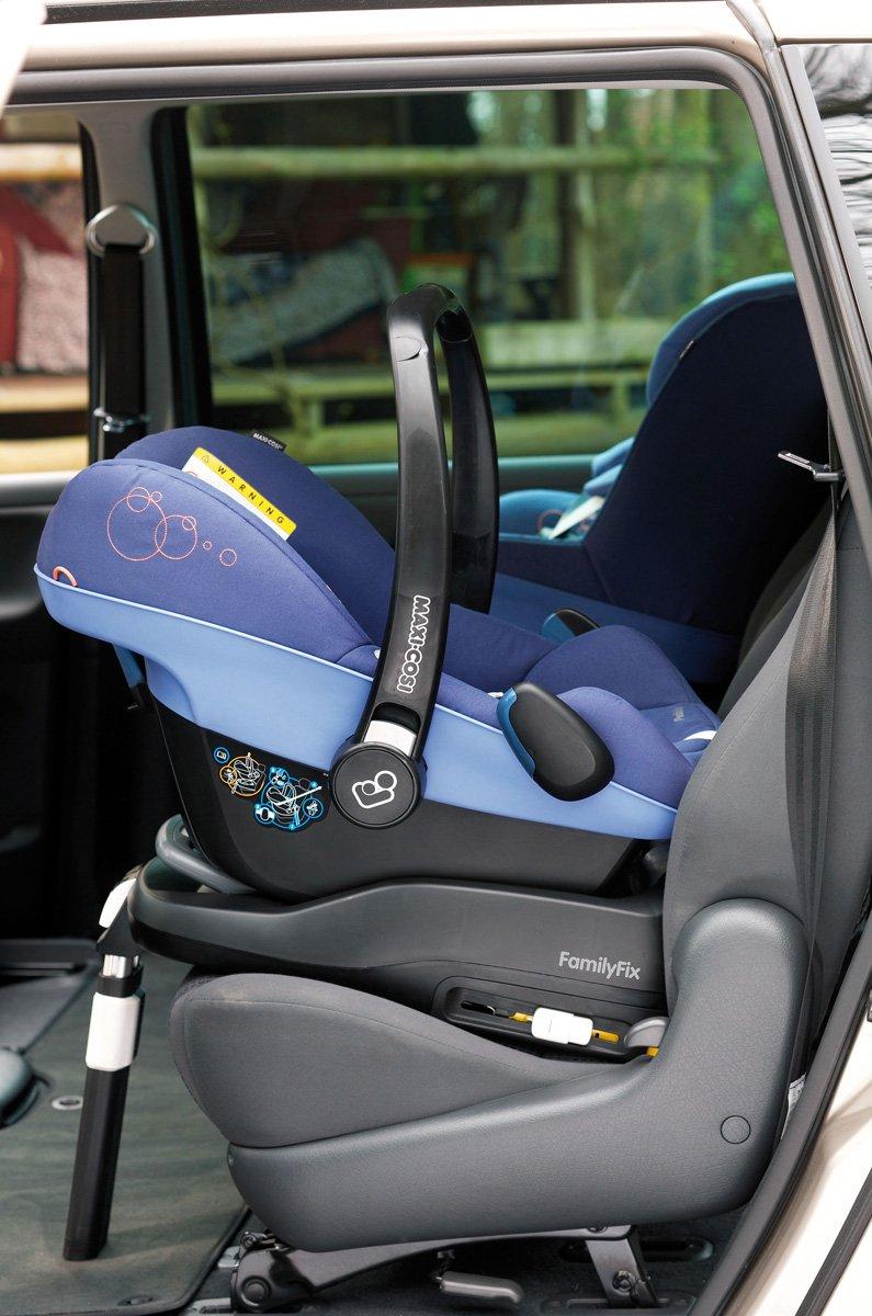 Maxi-Cosi Pebble Child's Car Seat Group 0 0-13 kg Maxi-Cosi  12