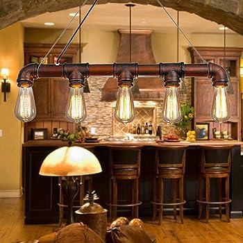 6 pcs luminaire suspension style europ en moderne ikea lampe pendante lampe plafonnier diy. Black Bedroom Furniture Sets. Home Design Ideas