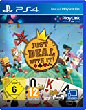 Just Deal with it PlayLink PS4 (Playstation 4)